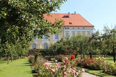 Radtour von München nach Dachau und Oberschleißheim